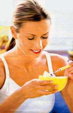 молочные продукты помогают похудеть